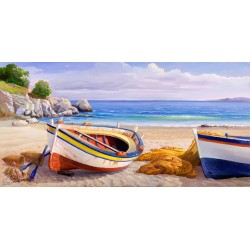 Pomeriggio mediterraneo