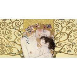 Klimt Patterns – Motherhood I